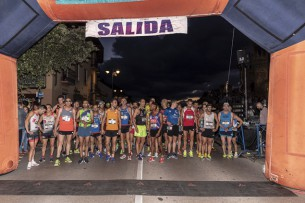 Carrera Popular 21 lunas y media Ponferrada Julio 2018 _15