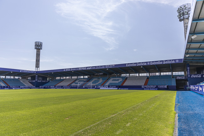 Estadio El Toralin SD Ponferradina 2019 650_1